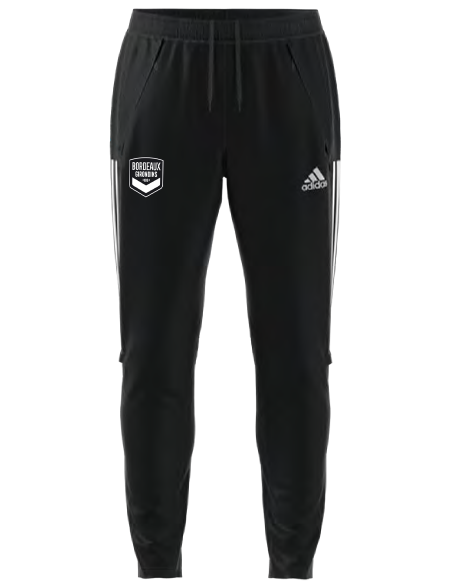 Pantalon Training Adidas Noir Adulte