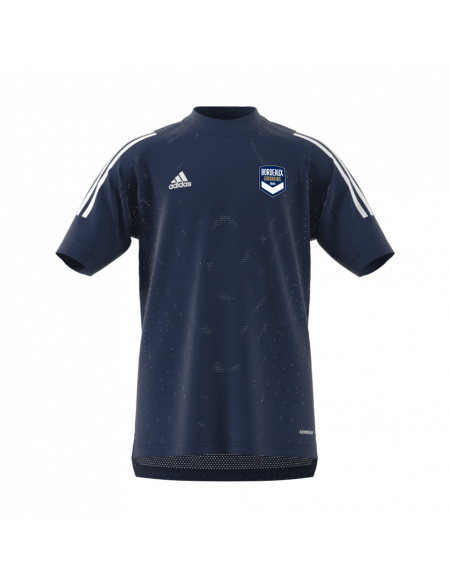 T-shirt training adidas marine Junior