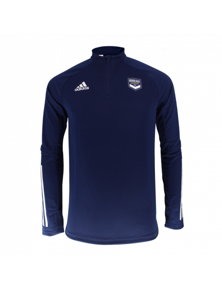 Sweat training adidas marine Junior