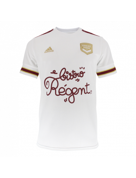 Maillot Away Adulte 20/21