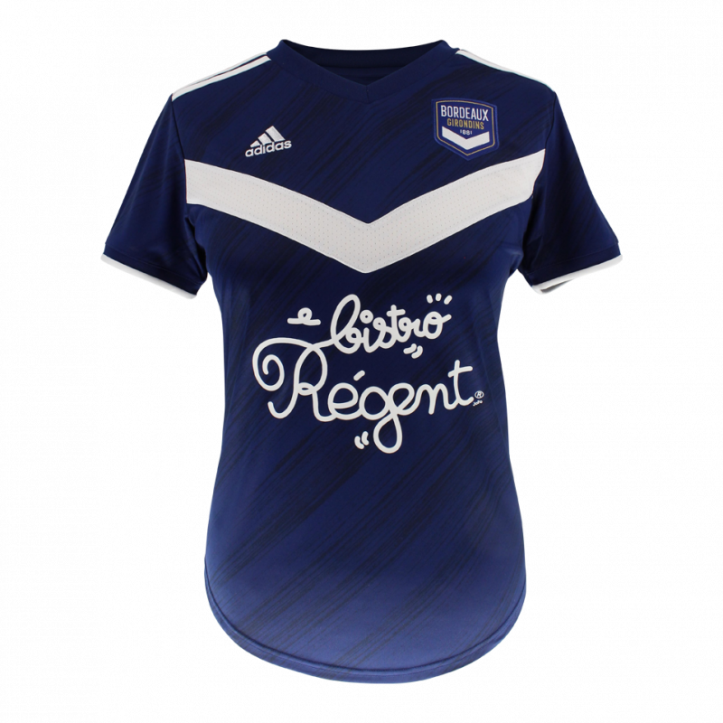 Maillot Home Femme 20/21