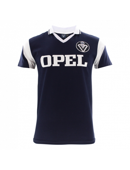 Maillot vintage OPEL Adulte