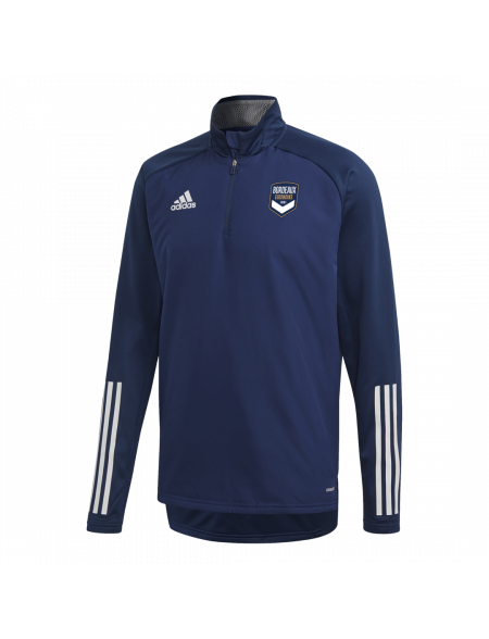 Sweat training 2 adidas marine Adulte