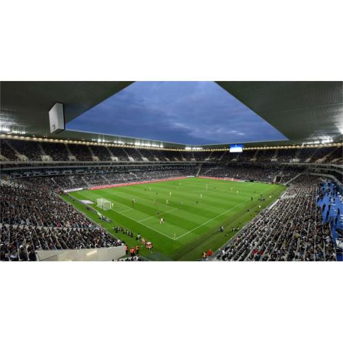 Megastore Stade